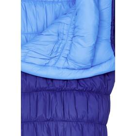 Lestra Manaslu 2 Sovepose, blue/blue